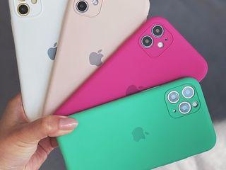 New silicone case