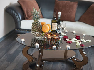 Romantic dinner! Do not forget your sweetheart