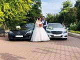 Automobile de lux pentru ceremonie!! Abordare individuala  pentru fiecare client  -10% reducere