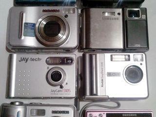 Продаю фотоаппараты