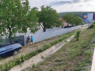Teren pentru parcare auto, oficii, casa, buiucani-balcani poltava, schimb pe auto