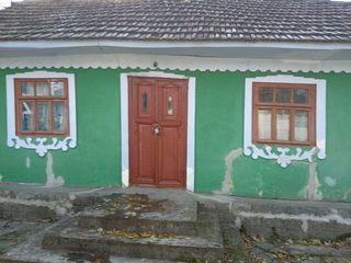 Продаются два дома, один старый другой по меньше с Котельца!