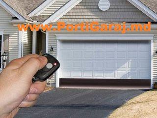 Porti sectionale; automatizari; rolete garaj; rolete;usi si ferestre PVC;comanda acum!