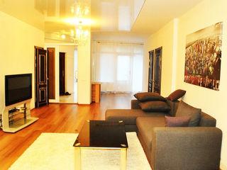 Se oferă spre chirie apartament 3 camere , Botanica  , str. Trandafirilor