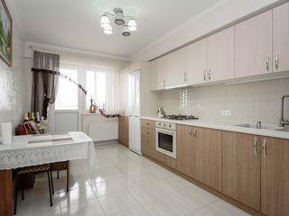 Rîșcani, apartament cu 2 camere,  80 m.p.