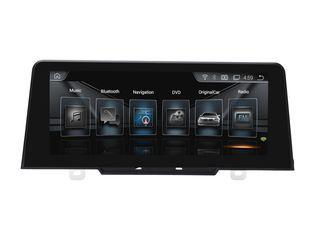 Установка штатных мониторов BMW с GPS на Android
