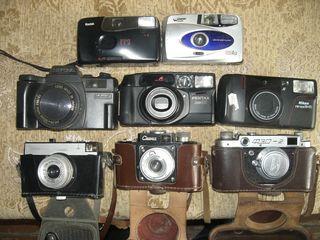 продам фотоапараты ссср