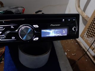 Pioneer USB mixtrax original