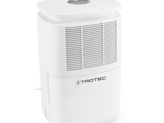 Dezumidificator trotec (germany) ttk 30 e / осушитель воздуха trotec ttk 30 e