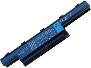 Аккумуляторы для ноутбуков Acer Кишинев Гарантия.Acumulatoare laptop