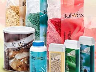Депиляция - italwax  - made in italy.  воск и сахарная паста! оптовые цены! beautybrands!