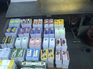 Листовки, буклеты, визитки, календари, открытки, бланки, пакеты, плакаты, блокноты...