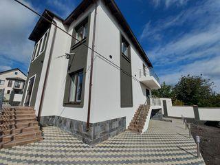 Casa noua in com. Ciorescu, str. 31 august 63.