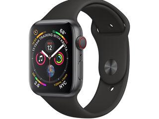 Apple watch 4 GPS + Cellular 44 mm