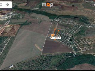 Dau in arenda pamint agricol 2.13 ha.