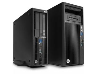 HP Workstation Z230 MT Core i5-4570 3.2 GHz 16GB 256GB SSD 500GB SATA Windows 10 Pro OEM Digital Key