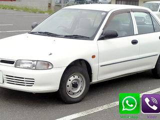 Mitsubishi Lancer  V 1988-1995