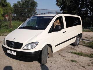 Mercedes Vito - 115