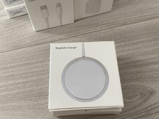 MagSafe magnet încărcător pentru iPhone / MagSafe магнитная зарядка для iPhone