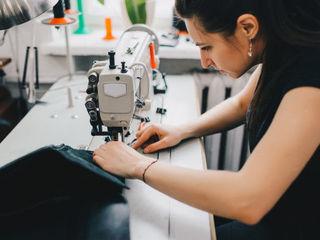 Пошив одежды  (в большем количестве)