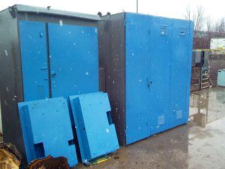 Se vinde transformatore de putere25,40, 63, 100, 250, 400 ,630,1000  kVa.   proectare,montaj