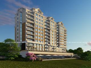 Centru, str.Constantin Stere, ap.3 odăi, 79 mp, etajul 4 din 10 / Inamstro