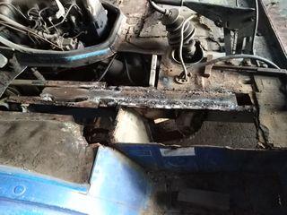 Сварщик по авто Арки пороги ремонт ланжеронов подрамников