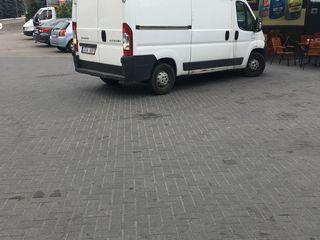 Citroen грузовой