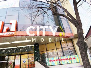Se dă în chirie spațiu comercial, Chișinău, Centru 615 m