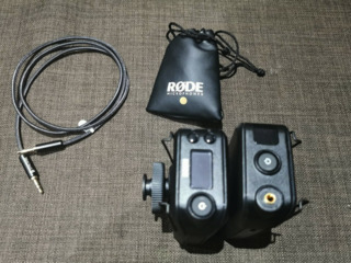 RODE RodeLink Filmmaker Kit  RODE Rode Link Filmmaker Kit