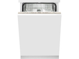 Посудомоечная машина Hansa ZIM 434 B  Встраиваемая/ A++/ Белый