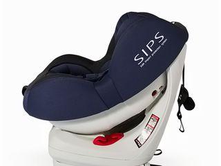 New scaun auto coccolle  isofix 0-18 kg.
