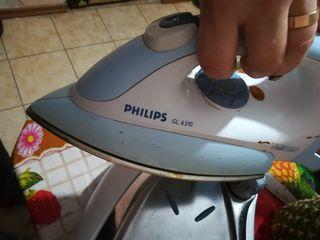 Утюг для профессионального использования Phillips
