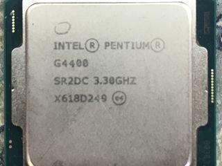 socket 1151 Pentium G4400 3.3Ghz
