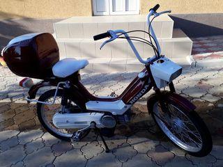 Honda Matic