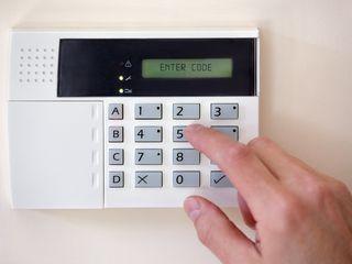 Instalez sisteme profesionale de alarmă antiefracție cu sirenă(сигнализации) sau antiincendiare.