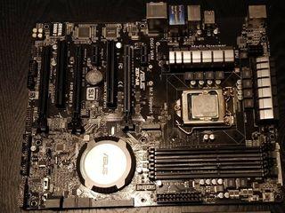Asus Z-97 AR Motherboard LGA 1150