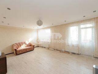 Apartament cu 3 camere, reparație euro, bloc nou, Ciocana, 85000 € !