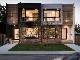 Casa Duplex 10x16m Floreni, asfalt, toate comunicatiile