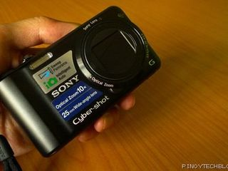 Sony Cyber-shot DSC-H55 идеальное состояние