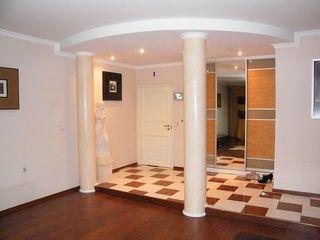 3 комнатная элитная квартира. 2 комфортабельные спальни. 2 санузла. Рышкановка