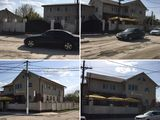 Продается коммерческая  недвижимость Бельцы Кишиневский мост