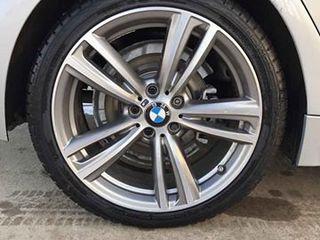 Roti de BMW