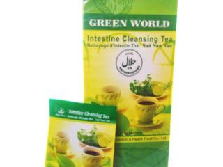 ceai detoxifiere metale grele