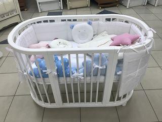 Продаём детские кровати и комоды