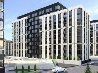 Se vinde apartament cu 2 camere, de la compania de construcții Inamstro !