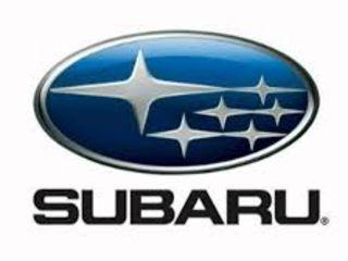 Subaru запчасти новые в наличии, услуги автосервиса