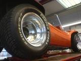 Куплю шины 255 60 r15 или 295 50 r15