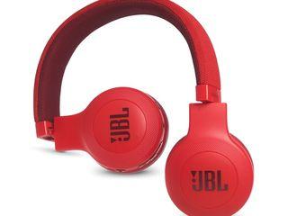 JBL E45BT - звук, который движет вами! Оригинал+гарантия+бесплатная доставка!