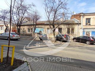 Centru, str. Serghei Lazo!  3 Apartamente cu  5 odăi!